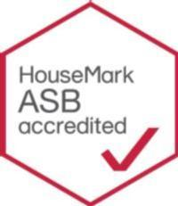 ASB Housemark Accredited