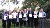 Staff Achieve BTEC Qualifications in ASB Management