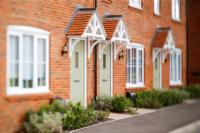 New affordable homes coming to Kent Image