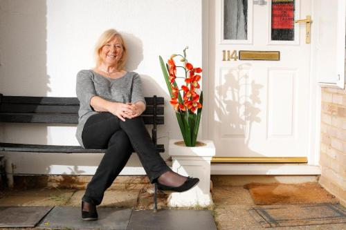 Golding Homes Changed My Life Maureen Finnis
