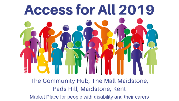 Access for All 2019