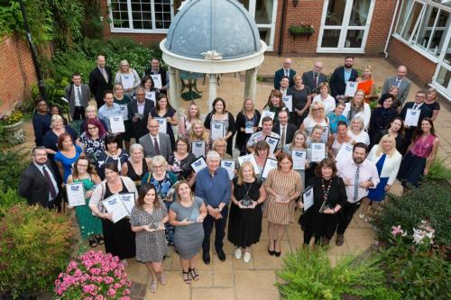 Kent Literacy Awards 2019