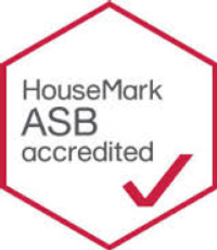 Housemark ASB accredited