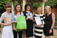 KM Literacy awards June 2016