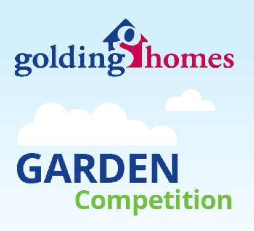 Get Involved - Garden Comp Leaflet
