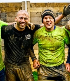 Alex Tough Mudder