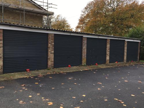 rent in garage gate of garages road rental to for image at storage forest
