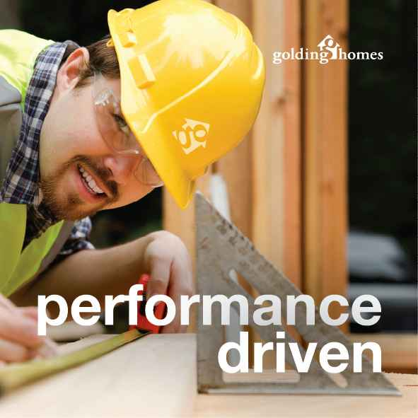 Our Values - performance